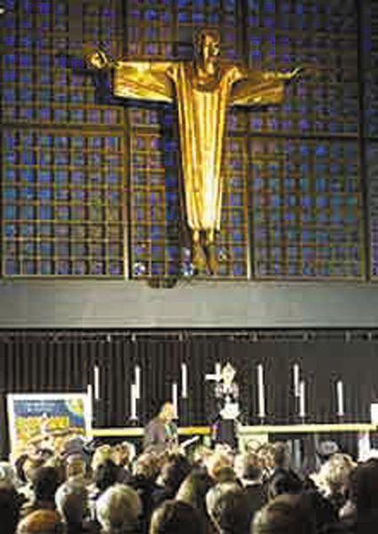 pierdere în greutate biserică brentwood tn